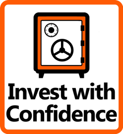 Invest with Confidence